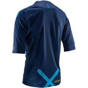 Leatt DBX 3.0 3/4 Sleeve Jersey Men X-Ink